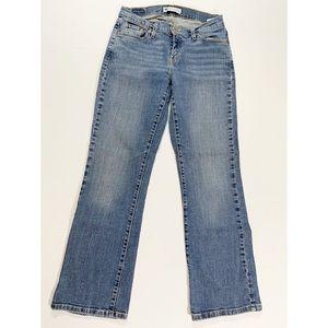Levi's Red Tag Blue Denim Jeans Size W30 L32